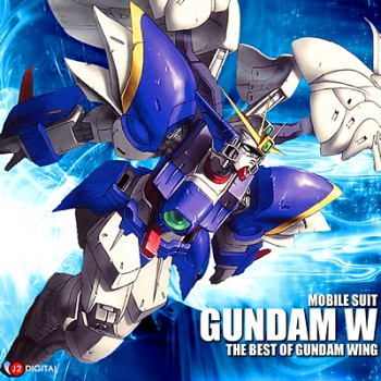 Gundam Wing 6 The Last Album