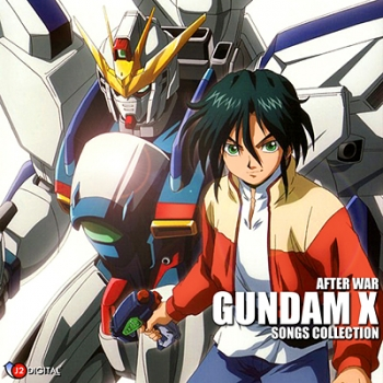 Gundam X & Turn A Gundam