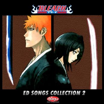 Bleach เทพมรณะ ED Songs 2