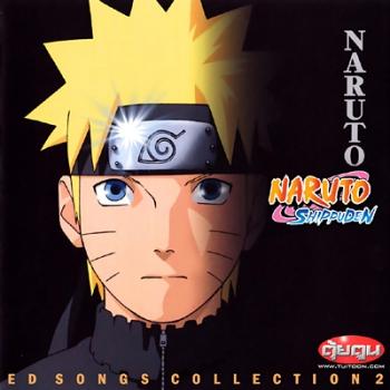 Naruto Shippuden ED Songs 2