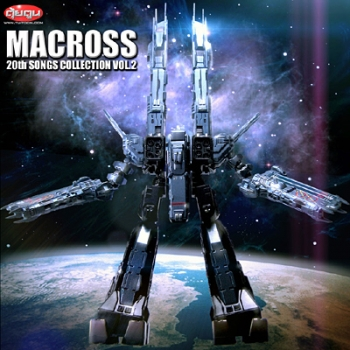 Macross 20th Anniversary Songs Vol.2