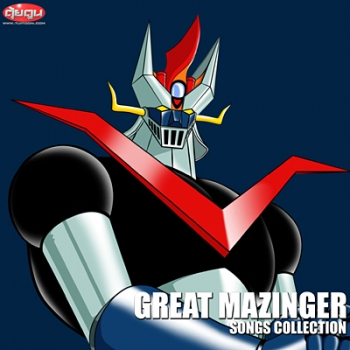 Great Mazinger & Kotetsu Jeeg