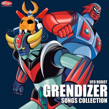 Grendizer , Daisenso , Gaiking , Danguard Ace