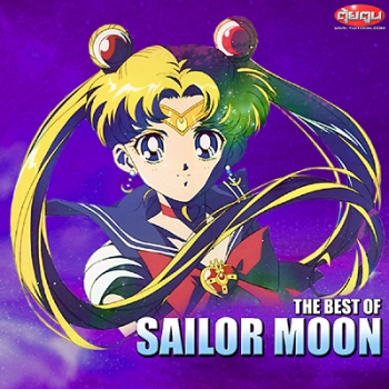 The Best of Sailor Moon