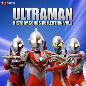 Ultra Q , Ultraman , Ultraseven , Ultraman Jack