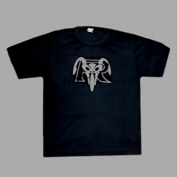 T-Shirt Rogo Kamen Rider 1 Black