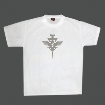 T-Shirt Rogo Neo Shocker Kamen Rider The First White