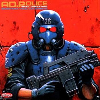 AD.Police Vocal File