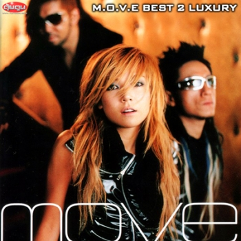 M.O.V.E Best 2 Luxury