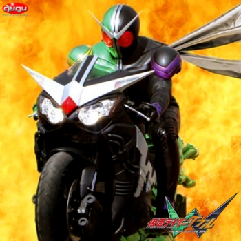 Kamen Rider W The Movie & Special Song