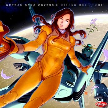 Hiroko Moriguchi Gundam Song Covers 2